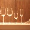 ワインが劇的に旨くなる!ワイングラスの種類とオススメの選び方