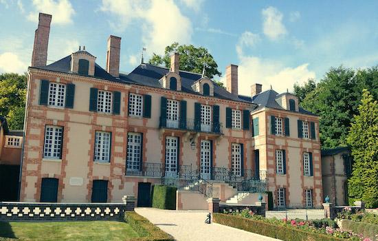 Taittinger Reims