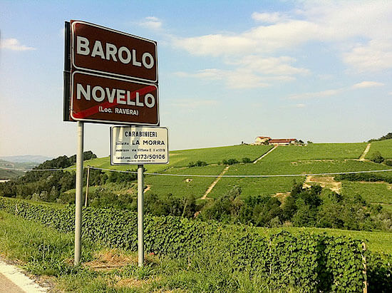 Barolo-Piedmont