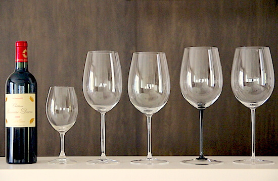 Bordeaux-wineglass