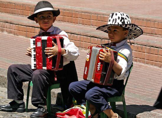 children-Argentina