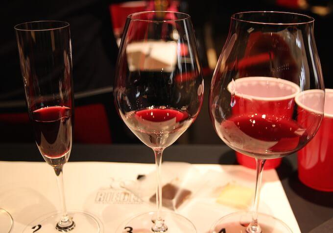 riedel-Pinot Noir