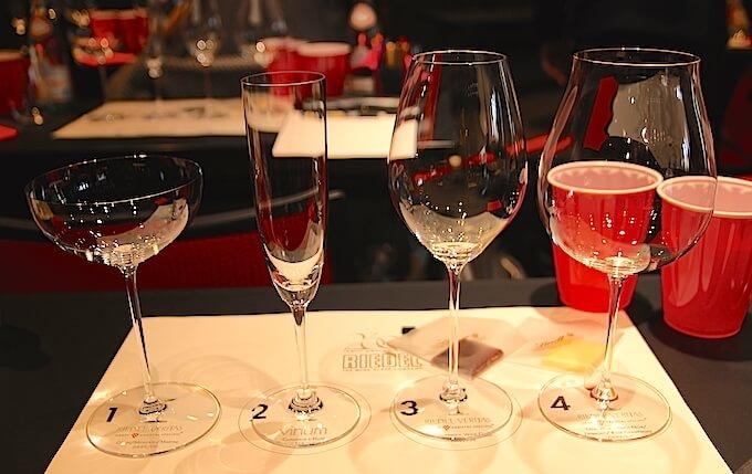 riedel-glasses