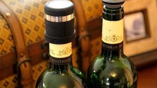 バキュバンとアンチオックス比較!ワインの保存にはどちらが有効?