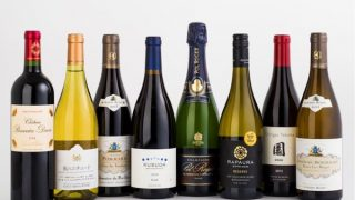 ファーストクラス採用ワインを飲んでみたい!JALの2018年ワインリスト