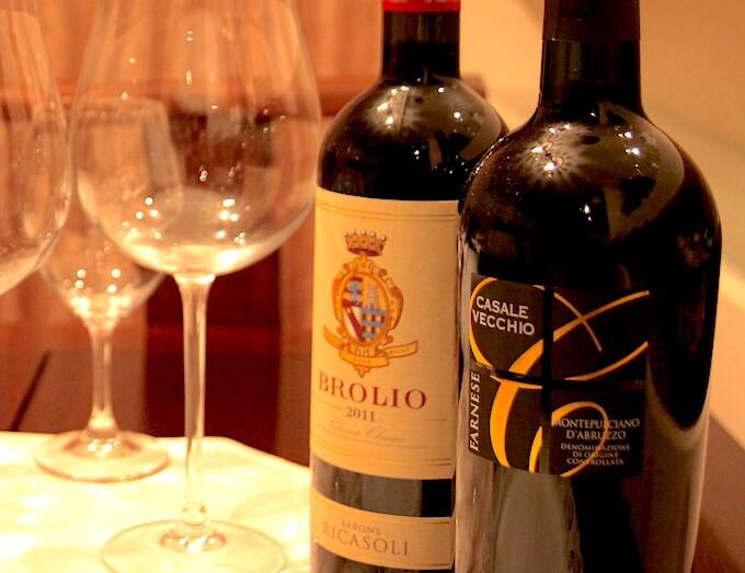 安くておいしいワイン