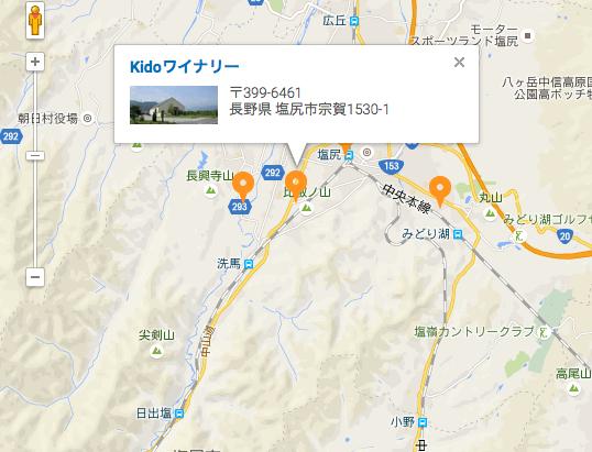Kidowinarymap