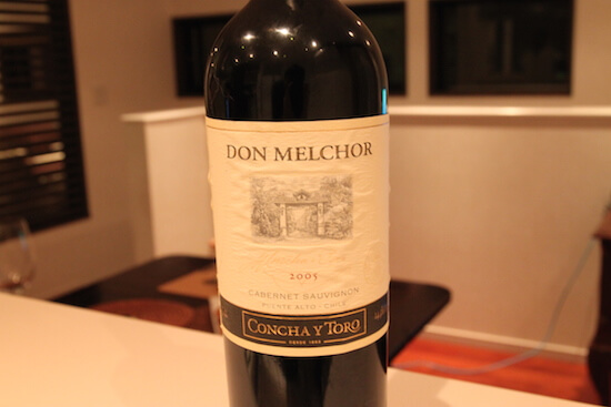 don melchor