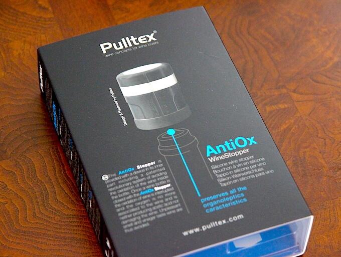AntiOx-box