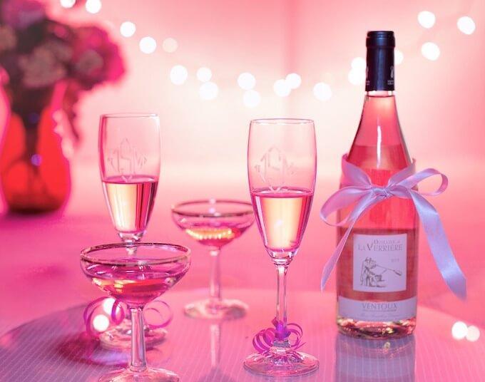 present-wine