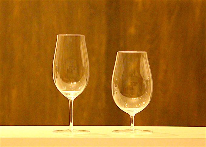 ロブマイヤー・バレリーナワイングラス5と6