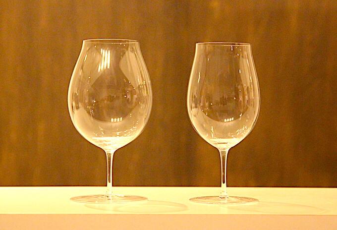 ロブマイヤー・バレリーナワイングラス3と4