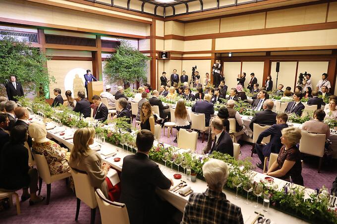 G20-OSAKA-Summit