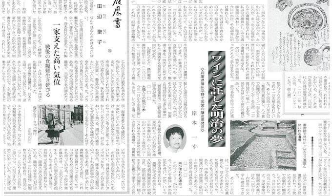 日経新聞1997年5月22日版